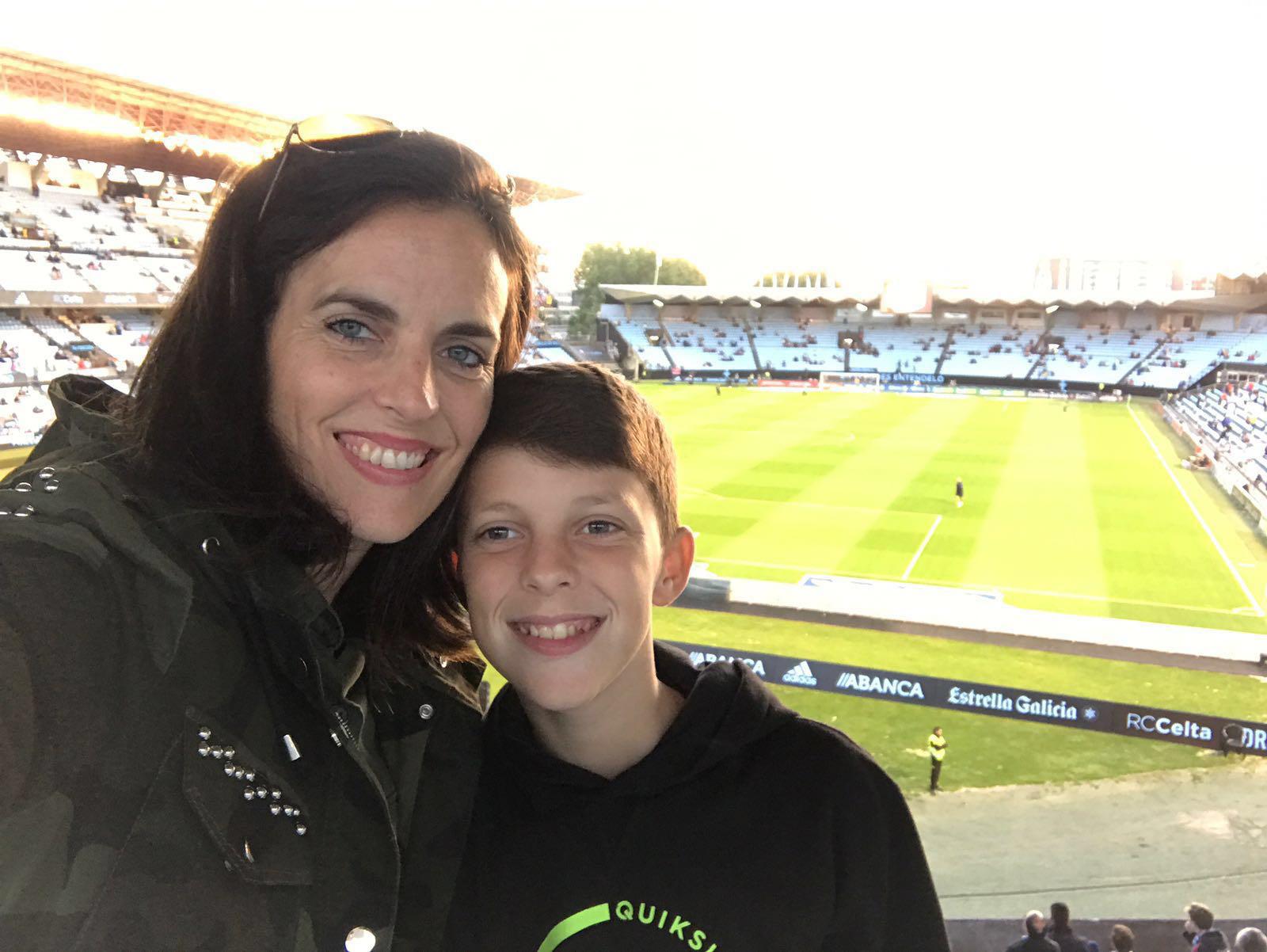 74c0e268e821b Mikel Nuevo ganador de 2 entradas para partido R.C. Celta de Vigo ...