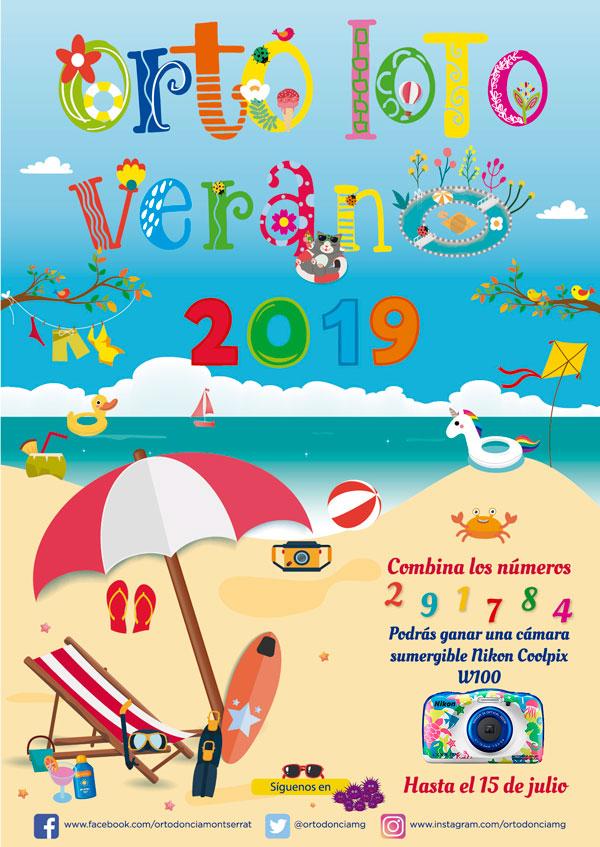 Ortoloto de Verano 2019