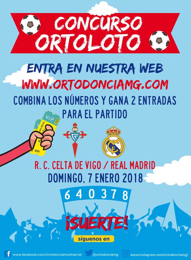 Concurso Ortoloto