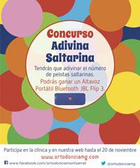 Adivina Saltarina 2016