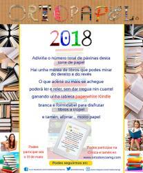 Concurso OrtoPapel 2018