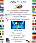 Concurso Mundial Brasil 2014