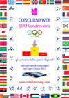 CONCURSO JUEGOS OLÍMPICOS LONDRES 2012