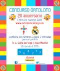 Participa y Gana 2 Entradas para el R.C. Celta de Vigo - Real Madrid