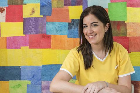 Aida Sousa Romero