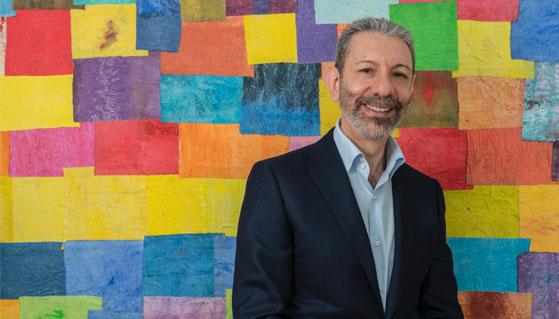 Carlos Grossi del Prado
