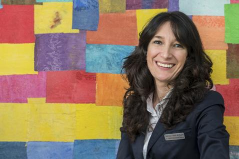 Cristina López de Ayala Sánchez