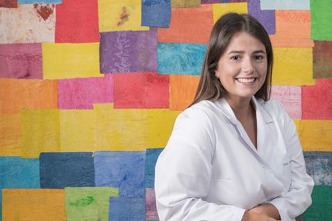 María González Bordallo