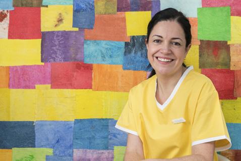 María Bermúdez Costas