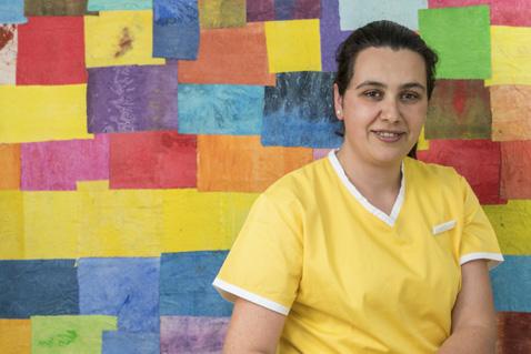 Mercedes Hidalgo Rial