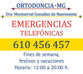 Ortodoncia MG Contacto