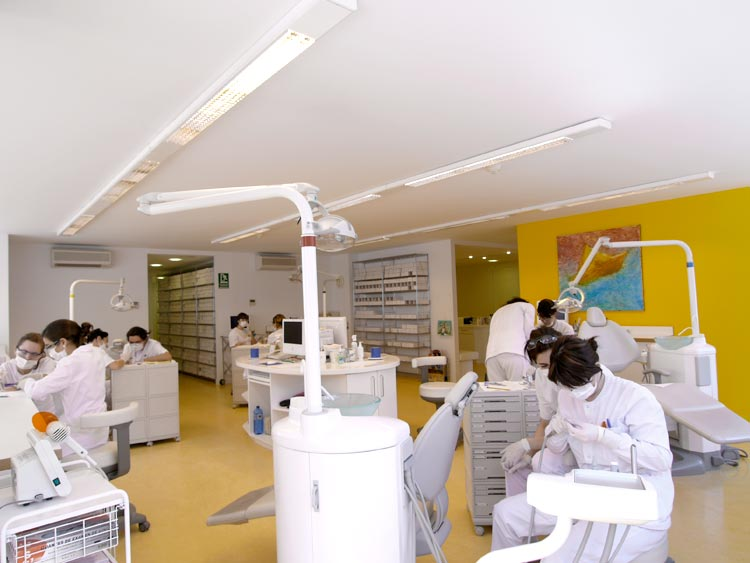 Sesión Formativa Interna en Ortodoncia en Vigo