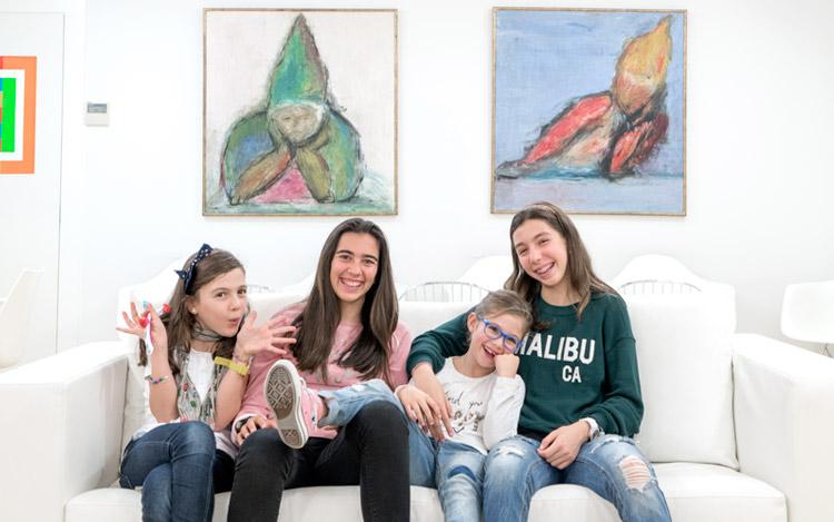Ortodoncia para niños y adolescentes