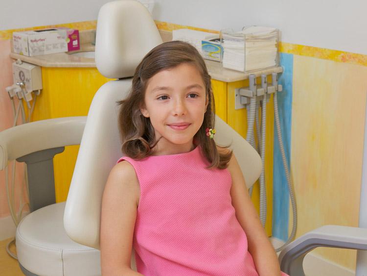 Ortodoncia para niños en Vigo